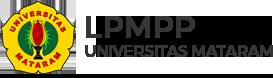 Lembaga Penjaminan Mutu dan pengembangan Pendidikan Universitas Mataram Logo